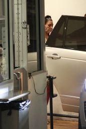 Kim Kardashian - Leaving an Office Building in LA 09/16/2020