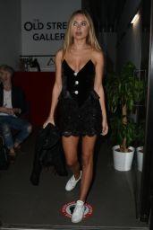 """Kimberley Garner - """"Lucid"""" Premiere in London 09/07/2020"""