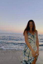 Krissy Saleh - Social Media Photos 09/01/2020