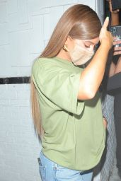 Kylie Jenner - TikTok Party at 40 Love in West Hollywood 09/09/2020