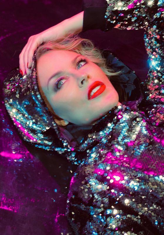 Kylie Minogue - Disco Promos 2020