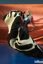 Lady Gaga - Billboard Magazine 09/19/2020 Issue