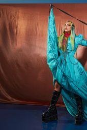 Lady Gaga - Photoshoot for Billboard Magazine September 2020