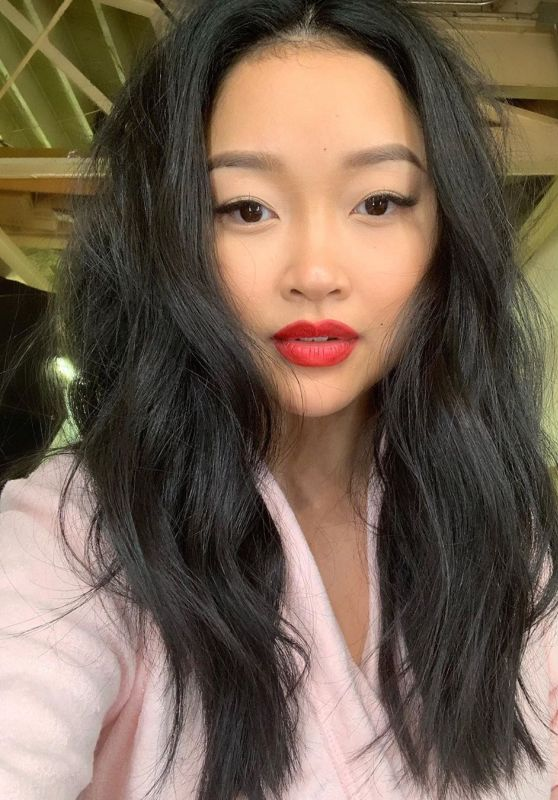 Lana Condor - Social Media Photos 09/24/2020