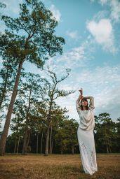 Laneya Grace - September 2020 Photoshoot