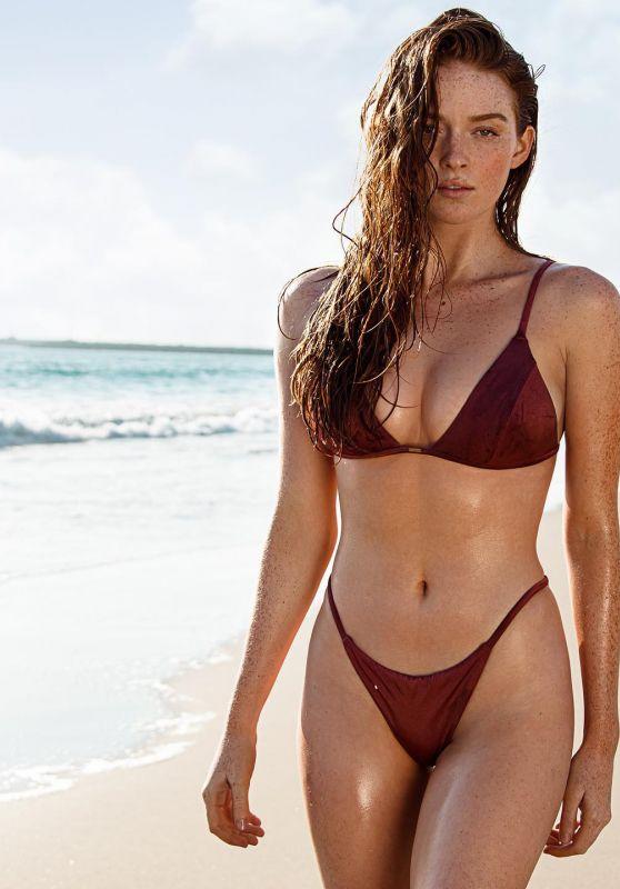 Larsen Thompson - Bikini Photoshoot September 2020