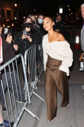 Leigh-Anne Pinnock and Perrie Edwards - The One Show in London 09/17/2020