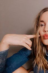Liana Liberato - Social Media Photos 09/16/2020