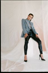 Lili Reinhart - NYLON Magazine September 2020