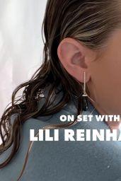 Lili Reinhart - NYLON Magazine September 2020 (part II)