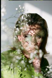 Lili Reinhart - Rollacoaster Autumn Winter 2020 (more photos)