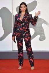 """Liliana Fiorelli - """"The Predators"""" Premiere at the 77th Venice Film Festival"""