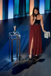 Lily Aldridge – Academy Of Country Music Awards 2020