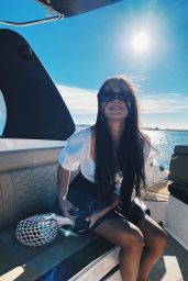 Lily Chee – Social Media Photos 09/10/2020