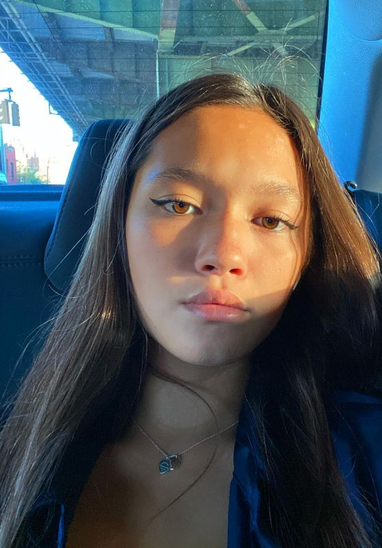 Lily Chee – Social Media Photos 09/16/2020