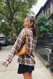 Lily Chee – Social Media Photos 09/17/2020
