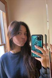 Lily Chee - Social Media Photos 09/28/2020