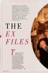 Lily James - Total Film Magazine October 2020 Issue
