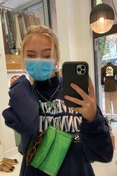 Lizzy Greene - Social Media Photos 09/16/2020