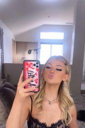 Loren Gray - Social Media Photos and Video 09/20/2020