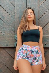 Luara Fonseca - Social Media Photos and Videos 09/24/2020