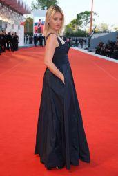 Ludivine Sagnier – 77th Venice Film Festival Closing Ceremony Red Carpet
