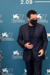 Ludivine Sagnier - 77th Venice Film Festival Jury Photocall 09/02/2020