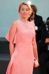 """Ludivine Sagnier - """"Lovers"""" Premiere at the 77th Venice Film Festival"""