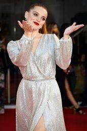 """Ludovica Bizzaglia – """"Miss Marx"""" Premiere at the 77th Venice Film Festival"""