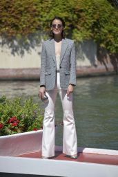 Luise Befort – Excelsior Hotel in Venice 09/08/2020