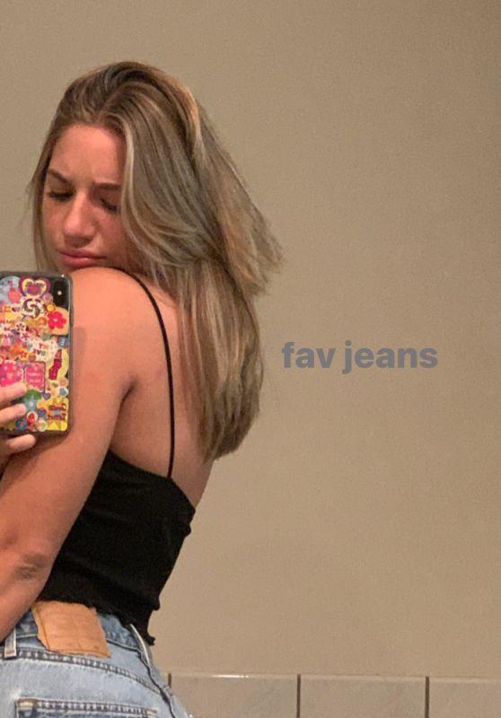 Mackenzie Ziegler - Social Media Photos and Video 09/23/2020