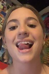 Mackenzie Ziegler - Social Media Photos and Videos 09/16/2020