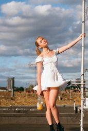 Maddi Jean Waterhouse - Notion Magazine Photoshoot September 2020