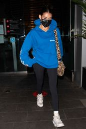 Madison Beer - BOA in West Hollywood 09/15/2020