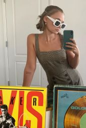 Madison Iseman - Social Media Photos 09/23/2020
