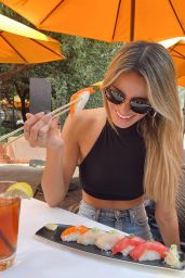 Madison Reed - Social Media Photos and Videos 09/30/2020