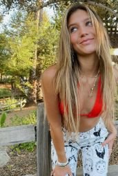 Mads Lewis - Social Media Photos and Videos 09/03/2020