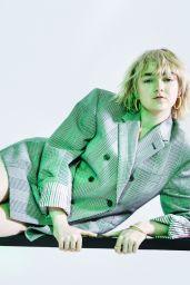 Maisie Williams - Female Magazine September 2020 Photos