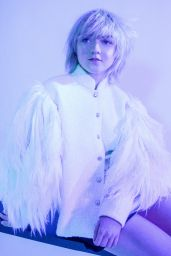 Maisie Williams - Female Magazine September 2020 Photos