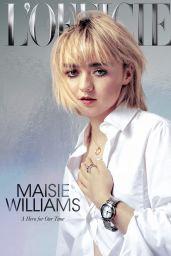Maisie Williams - L