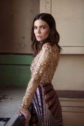 Mandy Moore - L'Officiel Australia Fashion Book Fall 2020