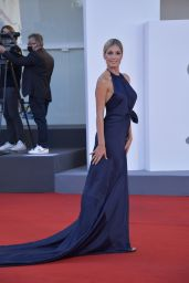 """Mariana Falace – 77th Venice Film Festival Opening Ceremony and """"The Ties"""" Red Carpet"""