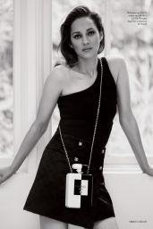 Marion Cotillard - Harper