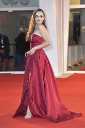 "Maryna - ""Nomadland"" Premiere at the 77th Venice Film Festival"