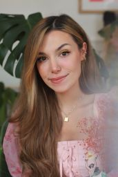 Marzia Kjellberg - Social Media Photos 09/28/2020