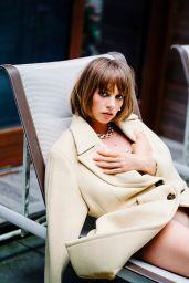 Maya Hawke - Flaunt Magazine 2020