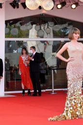 "Maya Hawke - ""Mainstream"" Premiere at the 77th Venice Film Festival"