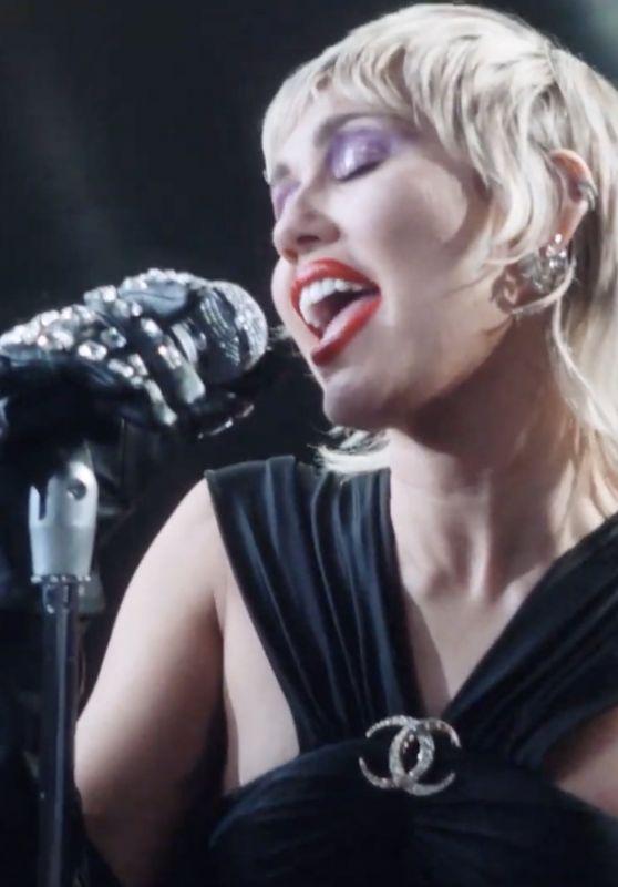 "Miley Cyrus - ""Midnight Sky"" Promos"