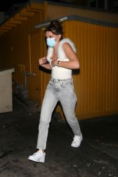 Millie Bobby Brown - Out in West Hollywood 09/17/2020