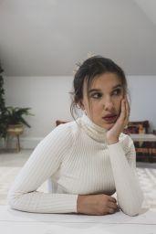 Millie Bobby Brown - Photoshoot for W Magazine September 2020